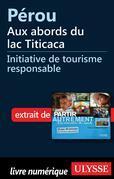 Pérou - aux abords du lac Titicaca