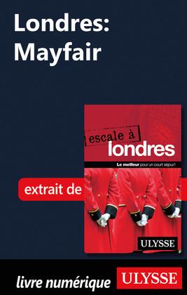 Londres: Mayfair