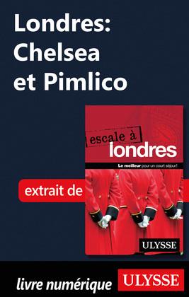Londres: Chelsea et Pimlico