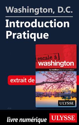 Washington, D.C. - Introduction Pratique