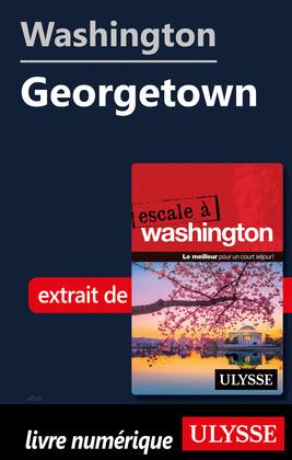 Washington - Georgetown