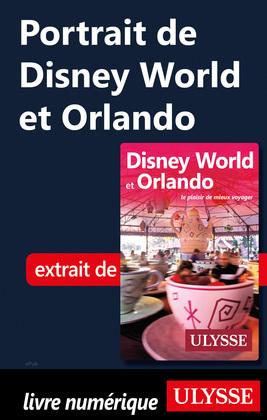 Portrait de Disney World et Orlando