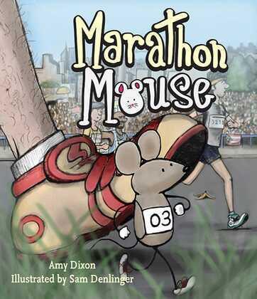 Marathon Mouse