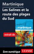 Martinique - Les Salines et la route des plages du Sud