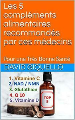 Les 5 compléments alimentaires recommandés par ces médecins