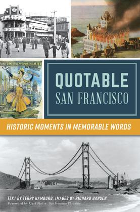 Quotable San Francisco