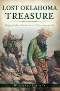 Lost Oklahoma Treasure