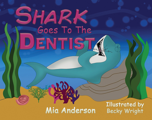 Shark Goes to the Dentist
