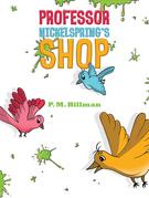 Professor Nickelspring's Shop