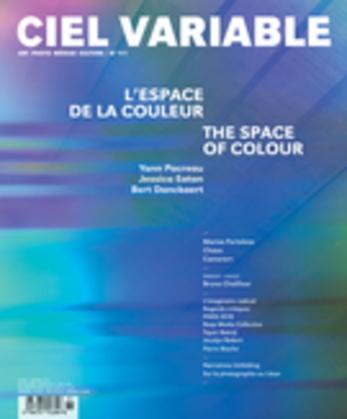 Ciel variable. No. 111, Hiver 2019