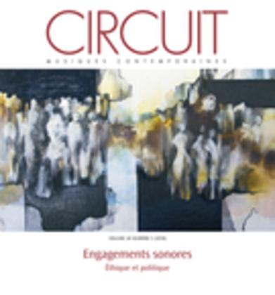 Circuit. Vol. 28 No. 3,  2018