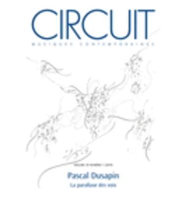 Circuit. Vol. 29 No. 1,  2019