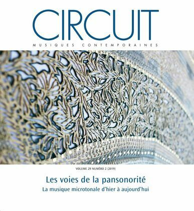 Circuit. Vol. 29 No. 2, 2019