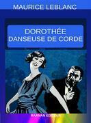 Dorothée Danseuse de corde