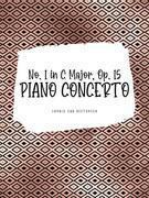 Ludwig van Beethoven: Piano Concerto No. 1 in C Major, Op. 15 - I. Allegro Con Brio