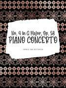 Ludwig van Beethoven: Piano Concerto No. 4 in G Major, Op. 58