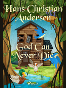 God Can Never Die