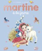 Editions spéciales - Martine à la ferme - édition spéciale 2021
