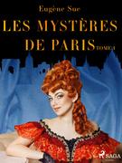 Les Mystères de Paris--Tome I
