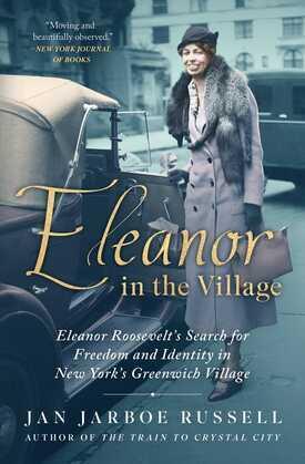 Eleanor in the Village