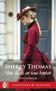 Lady Sherlock (Tome 1) - Une étude en rose bonbon