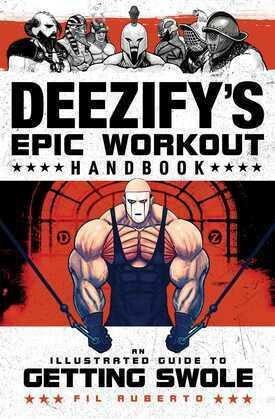 Deezify's Epic Workout Handbook