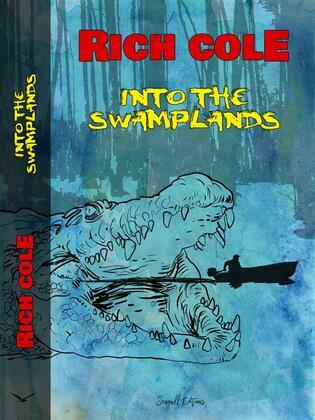 Into the swamplands