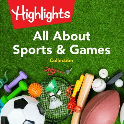 All About Sports & Games Collection