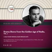 Drama Shows from the Golden Age of Radio, Vol. 2