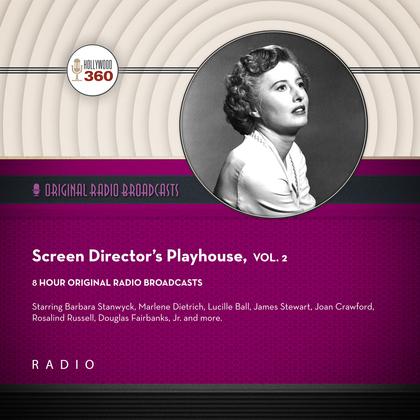 Screen Directors Playhouse, Vol. 2