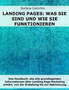 Landing Pages: was sie sind und wie sie funktionieren