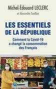 Les essentiels de la République. Comment la Covid-19 a changé la consommation des Français