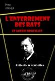 L'Enterrement des rats et autres nouvelles