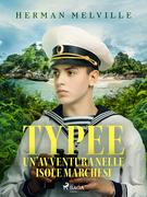 Typee: un'avventura nelle isole Marchesi