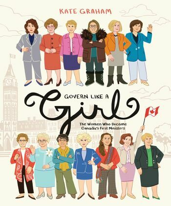 Govern Like a Girl