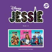 Jessie: Books 1–3