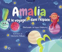 Amalia et le voyage dans l'espace