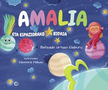 Amalia eta espaziorako bidaia