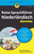 Reise-Sprachführer Niederländisch für Dummies