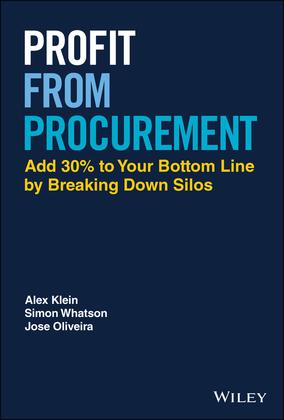 Profit from Procurement