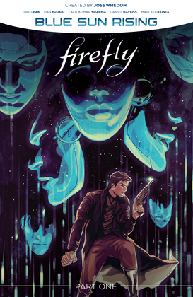 Firefly: Blue Sun Rising Vol. 1