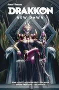 Power Rangers: Drakkon New Dawn