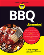 BBQ For Dummies