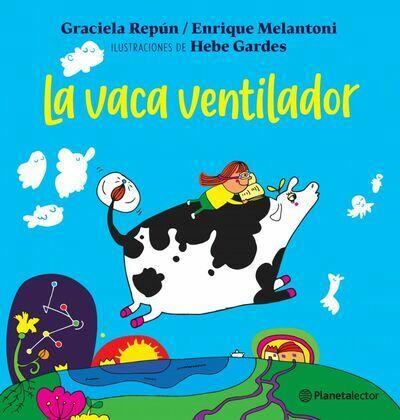 La vaca ventilador
