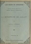 La Monarchie de Juillet (3)