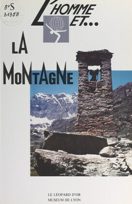 L'homme et la montagne