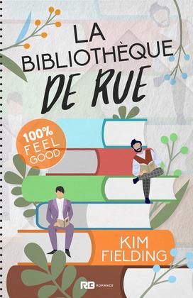 La Bibliothèque de rue