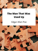 The Man That Was Used Up