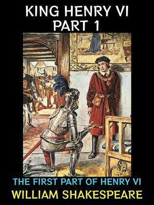 King Henry VI Part 1