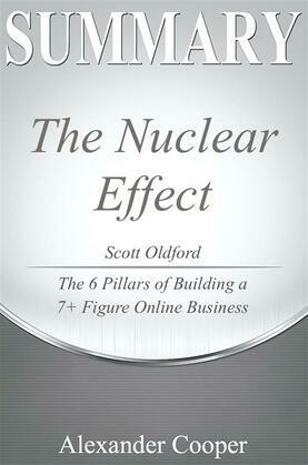 Summary of The Nuclear Effect